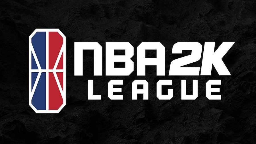 Expansion Draft Order for NBA 2K League