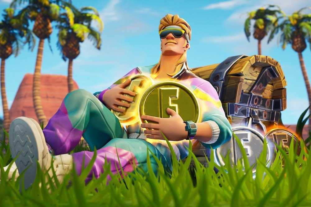 Fortnite Faces Lawsuits, New Matchmaking System Abuse