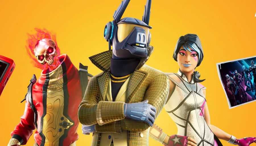The Intention of the Innovative Matchmaking System of Fortnite is to make Match-Ups Fair