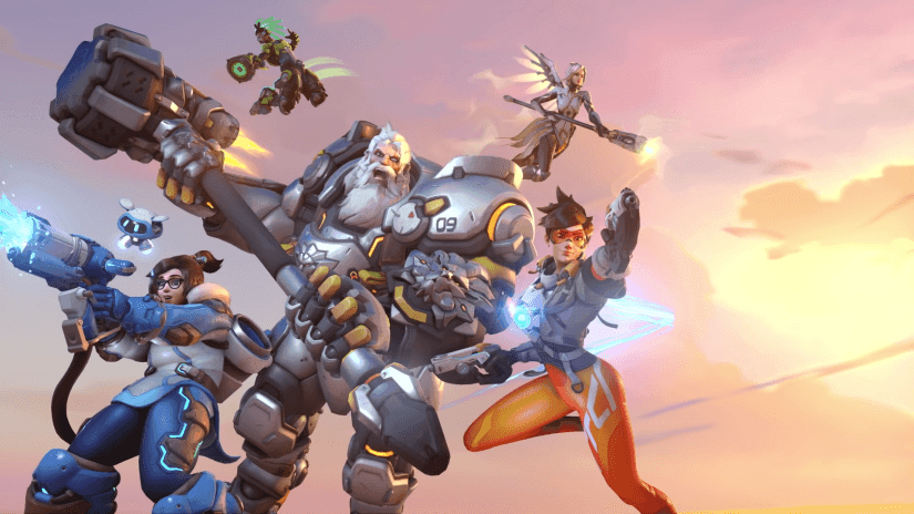 Overwatch 2 Rumors and News Roundup
