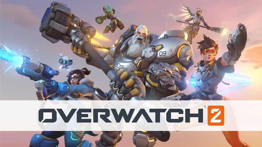 The Date of Release of Overwatch 2 Might Have Been Leaked