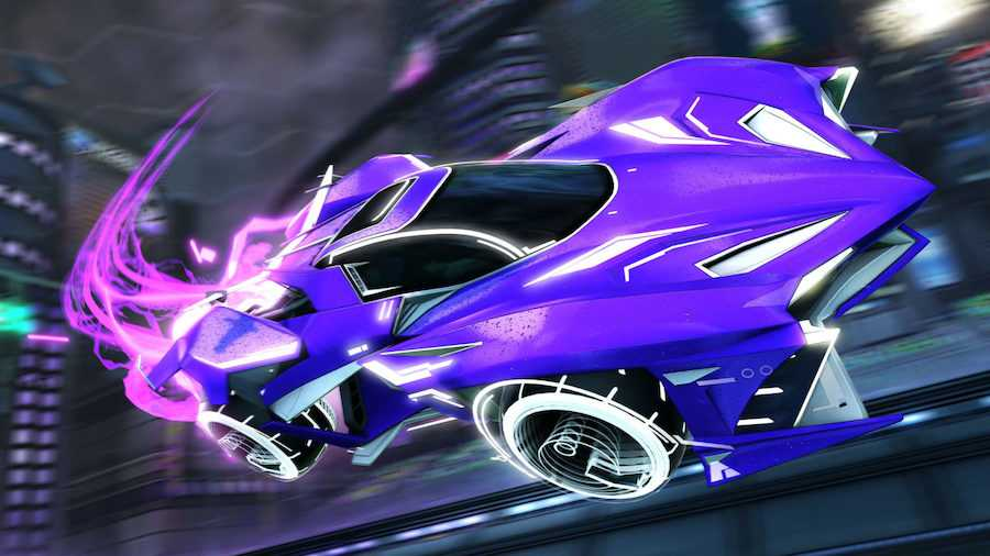 Anime-themed Rocket Pass 5 announced for December release