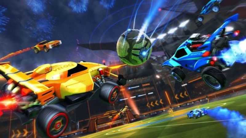 Rocket League community is furious with Psyonix over new Item Shop