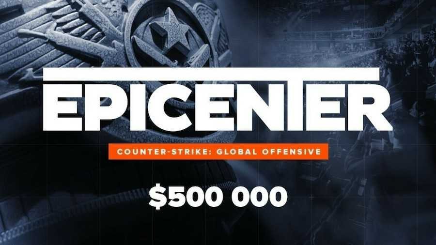 EPICENTER 2019 - Day one recap