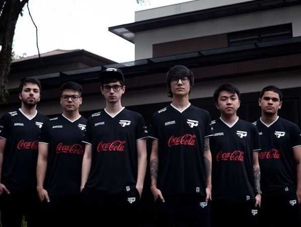 PaiN Gaming Developed Partnership with Coca-cola -eSports News
