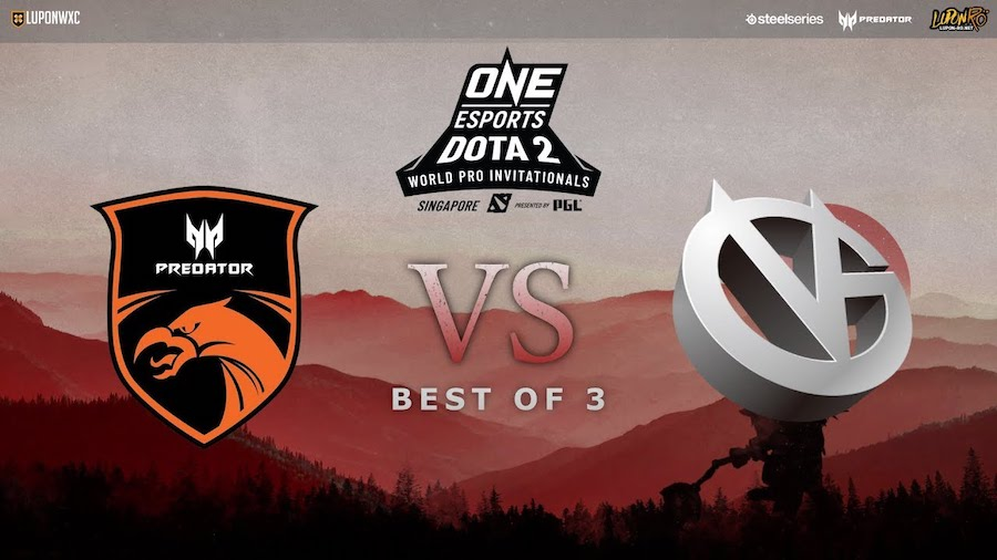 ViCi Gaming advance into semi-finals of ONE Esports World Pro Invitational