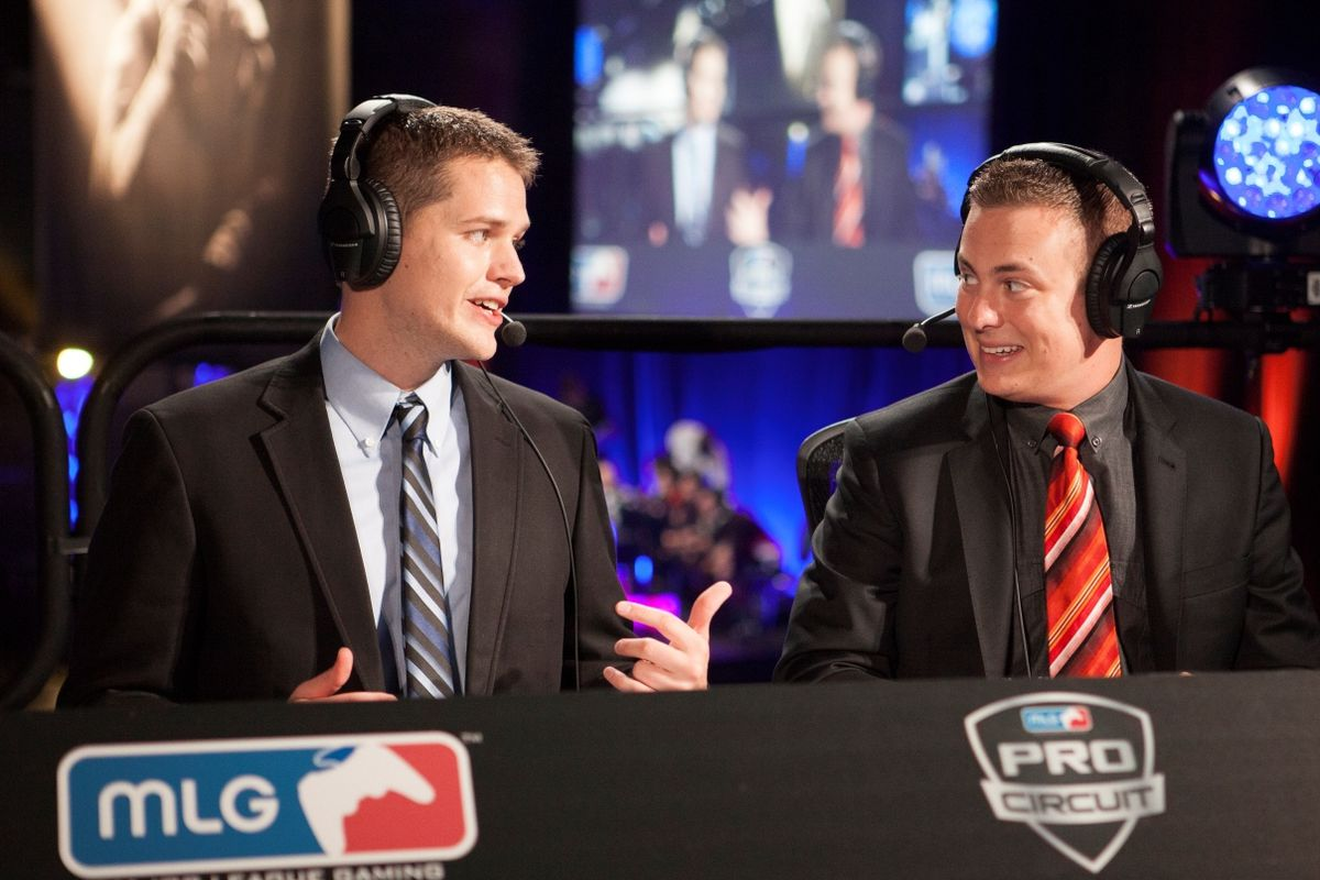 Chris Puckett leaving Overwatch League in 2020