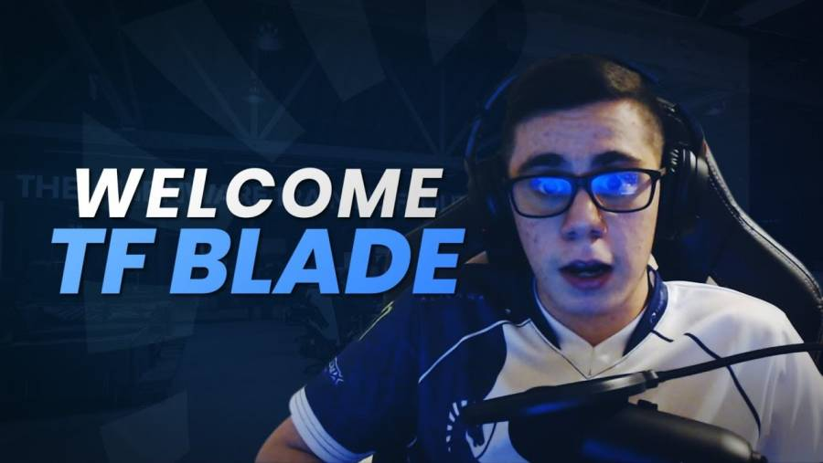 TF Blade rumoured to play with Team Liquid in LCS