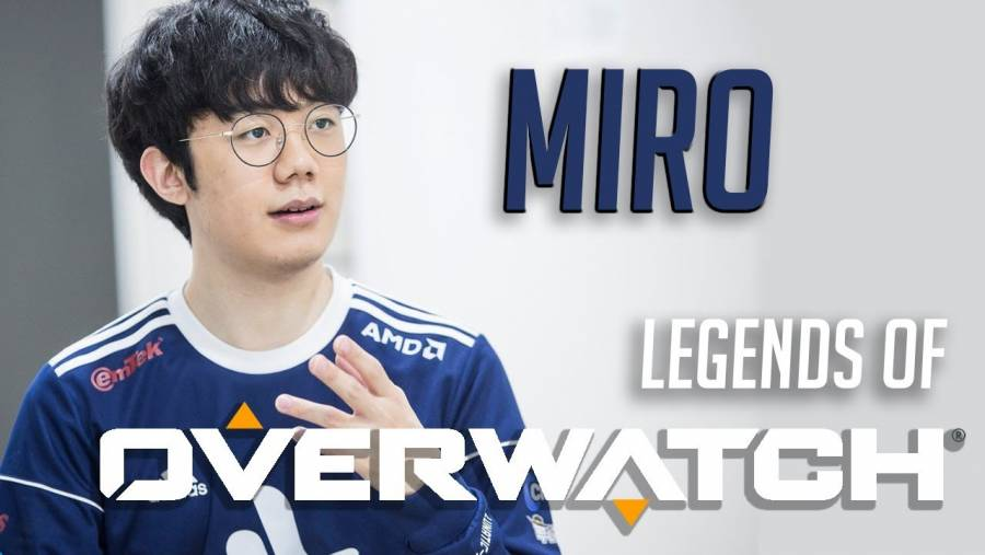 Miro announces his return to Overwatch competitive scene