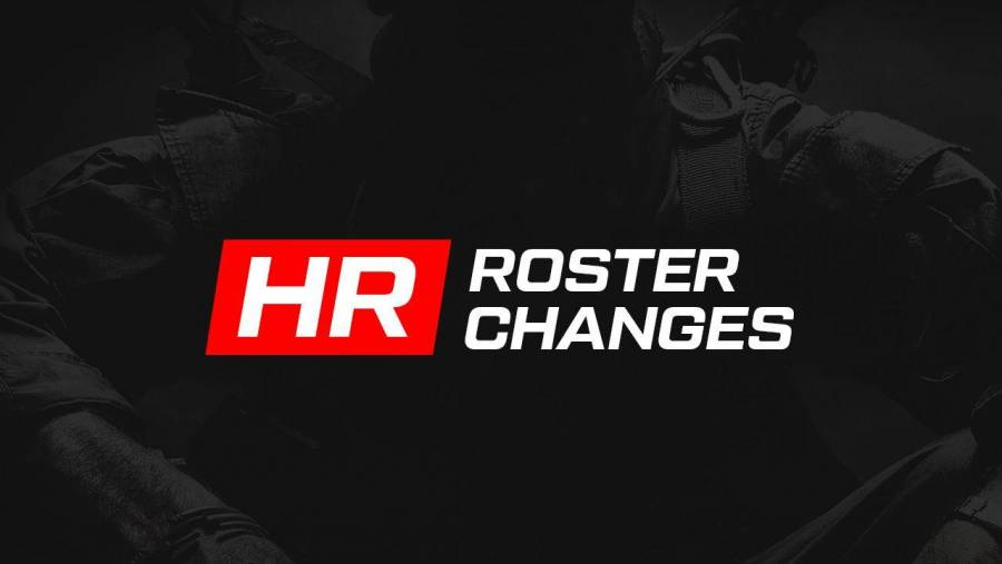 HellRaisers replace scoobyxie with AiyvaN