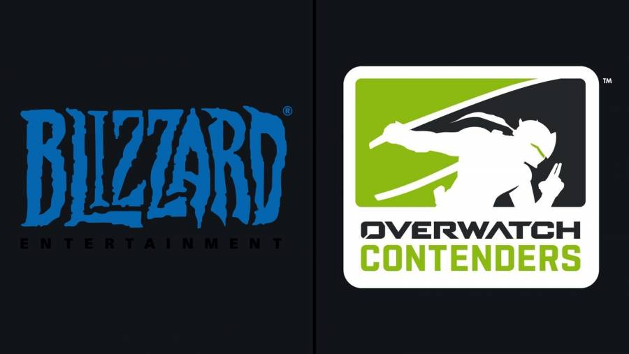 Delayed payments in Overwatch Contenders league