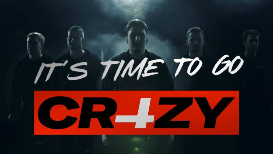 CR4ZY reportedly selling its entire CS:GO team to a North American organization