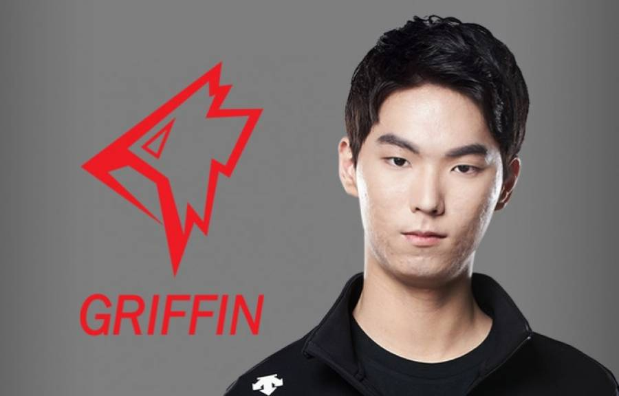 Ucal joins Griffin League of Legends roster for 2020 season