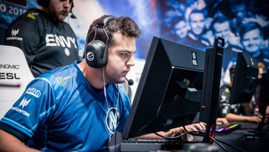 Envy bench FugLy, with more roster changes on the horizon