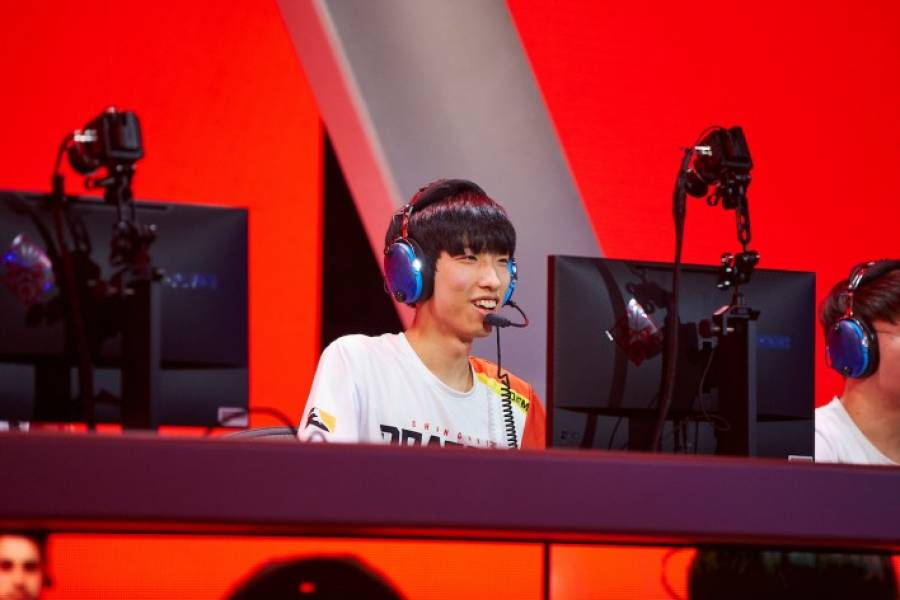 Diem could miss OWL opener due to health concerns