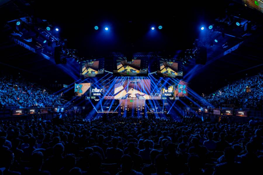 Top 7 biggest esports event to look forward to in 2020