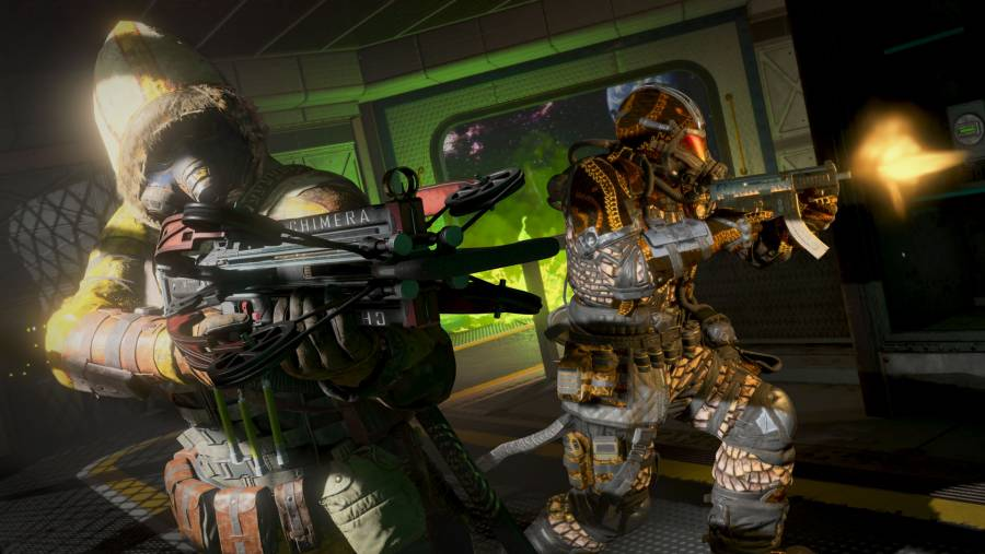 New game mode announced for Call of Duty Mondern Warfare