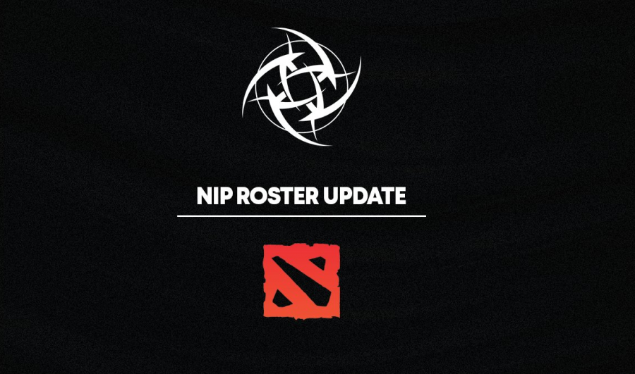 Ninjas in Pyjamas sign Lelis and Daxak to Dota 2 roster