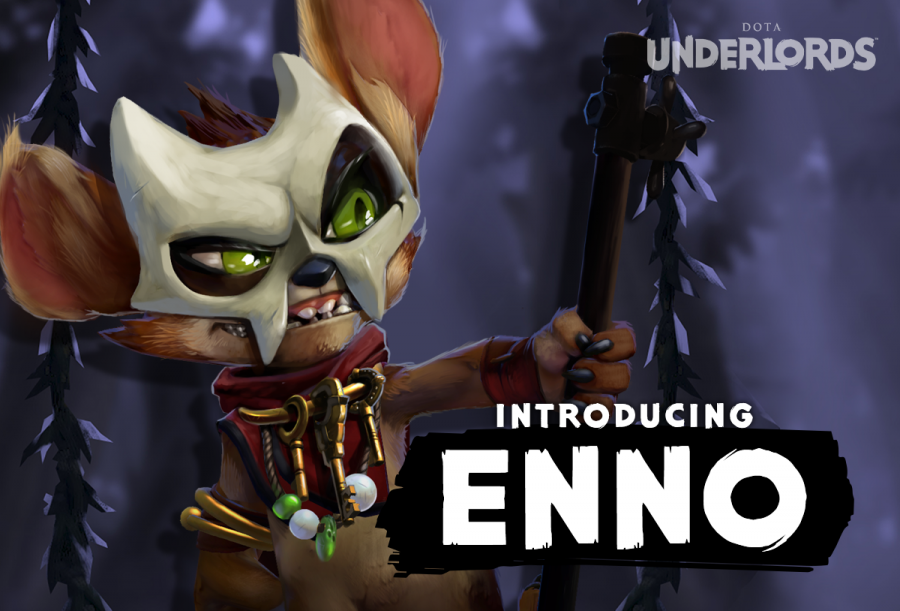 Dota Underlords releases the last update before Season 1