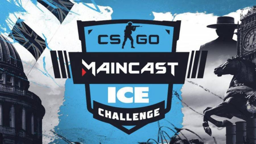 OG decimate ENCE at ICE Challenge 2020