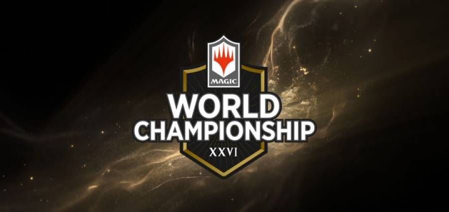 Magic World Championship XXVI - All you need to know