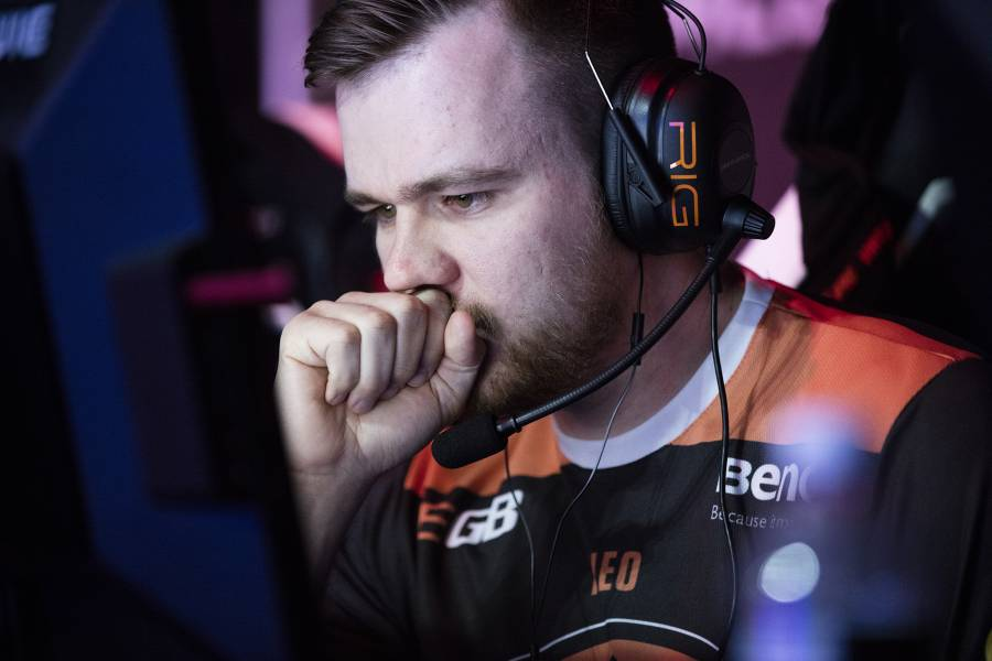 TaZ and NEO start a new CS:GO team