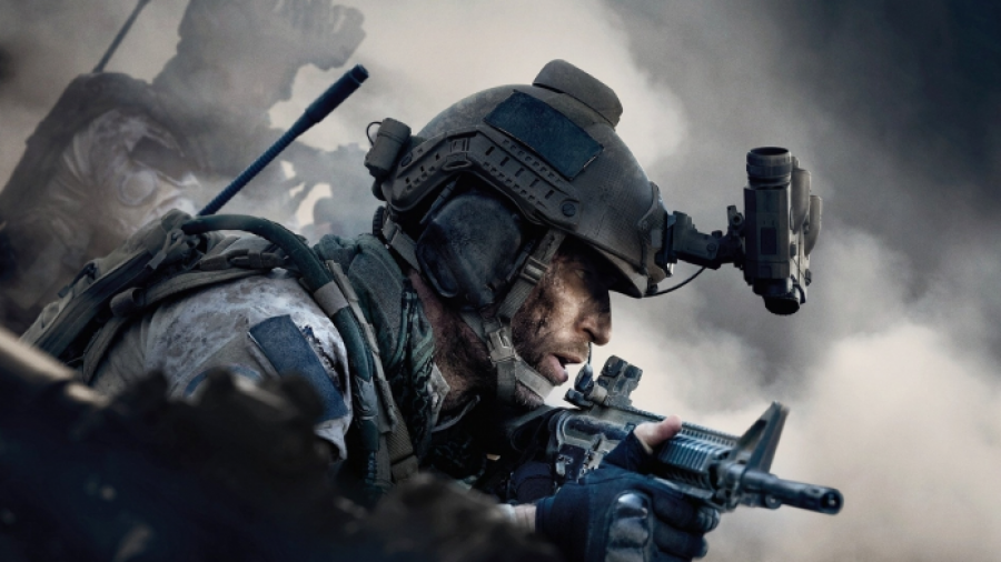 Call of Duty: Modern Warfare leaks สำหรับ Season 2