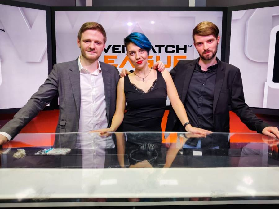 Overwatch League Season 3 won't have a Russian coverage