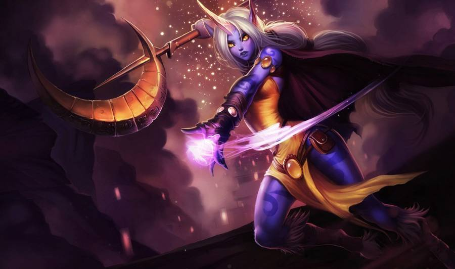 Riot Games set to nerf top lane Soraka in the next League of Legends patch