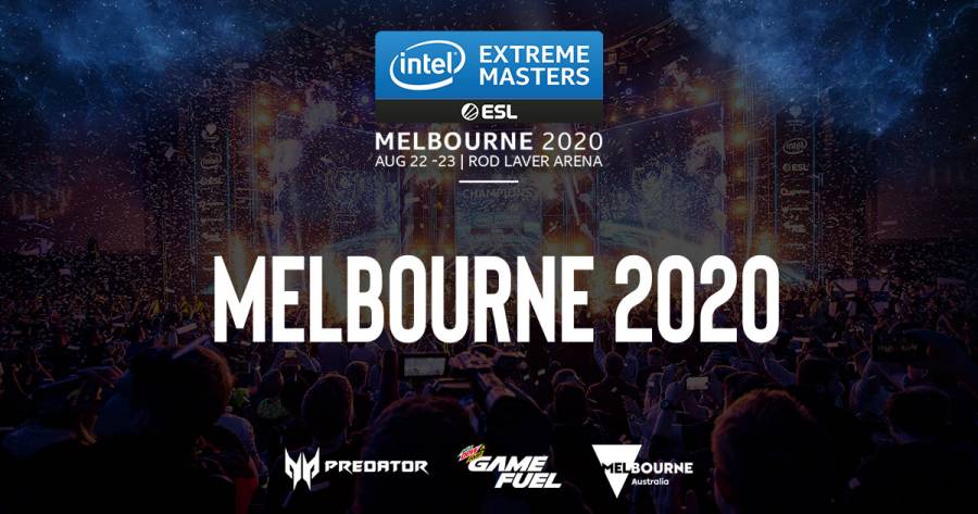 ESL announces IEM Melbourne for August