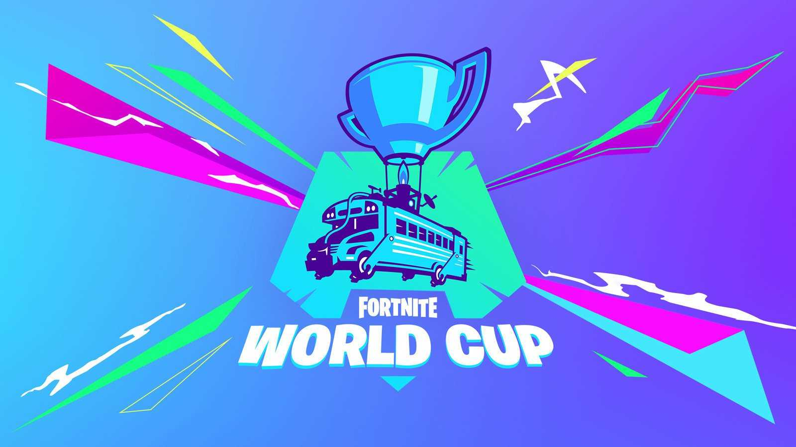 Slut in sista veckan i Fortnite World Cup 2019-kval