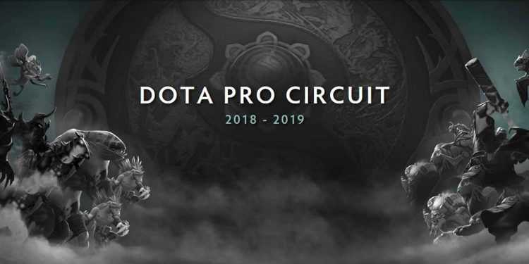 EPICENTER – TI9 Spot on the Line Final Major of the 2018/19 Dota Pro Circuit