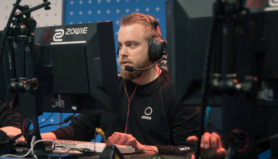 Emagine announces retirement from CS:GO