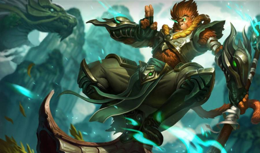 Wukong set to receive major changes on PBE