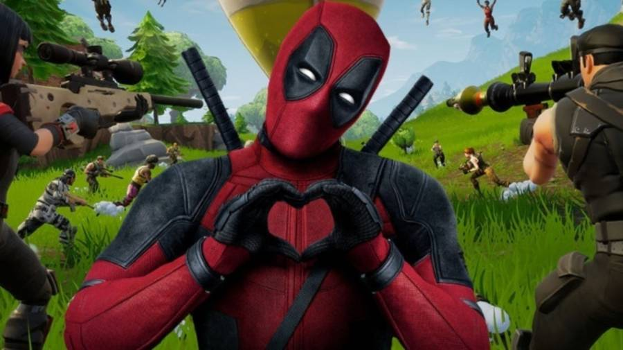 How to unlock the secret Deadpool Fortnite skin