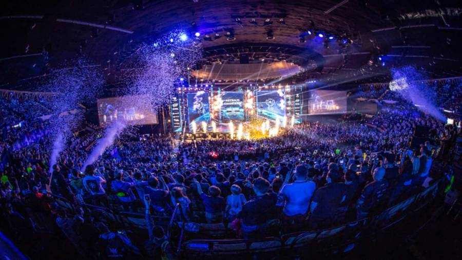 Five things to know about 2020 IEM Katowice