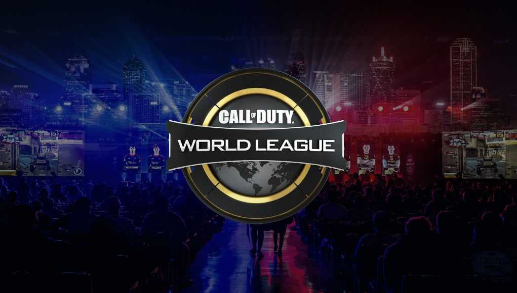 New Location For Call Of Duty World League 2019