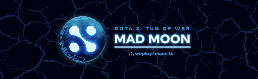 WePlay! Esports Tug of War: Mad Moon drew in more viewers than any Dota 2 DPC Minor