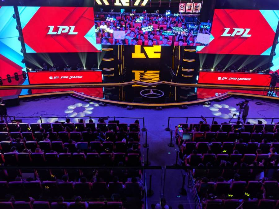 League of Legends Pro League set to return on March 9