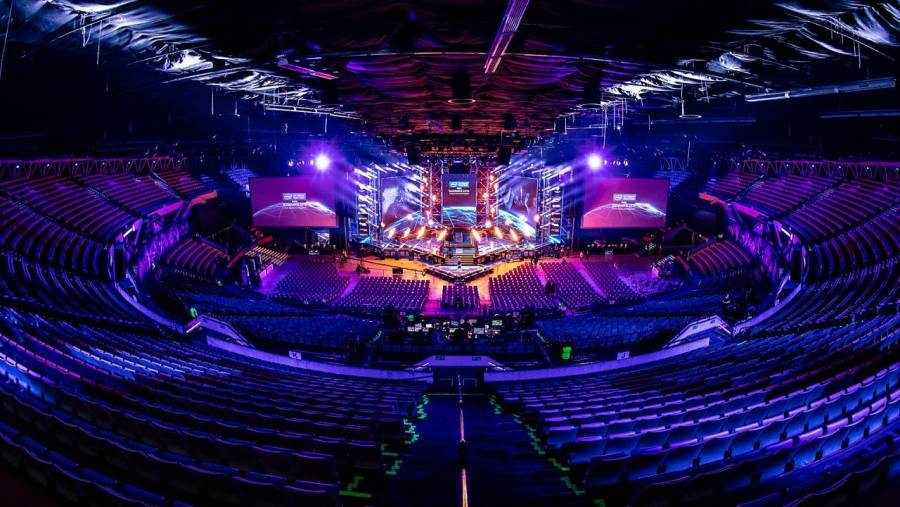 IEM Katowice 2020, the most-watched non-Major CS:GO tournament