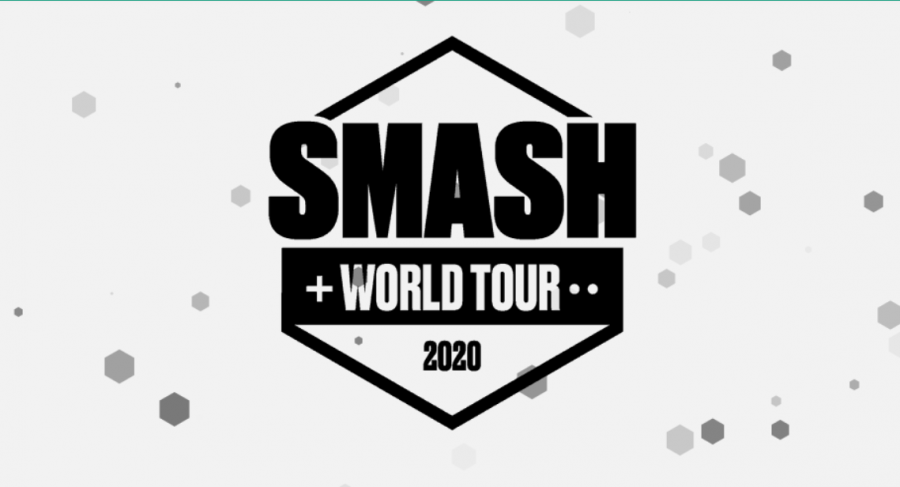 Smash World Tour - everything you need to know