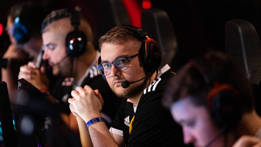 ALEX rumoured to leave Vitality