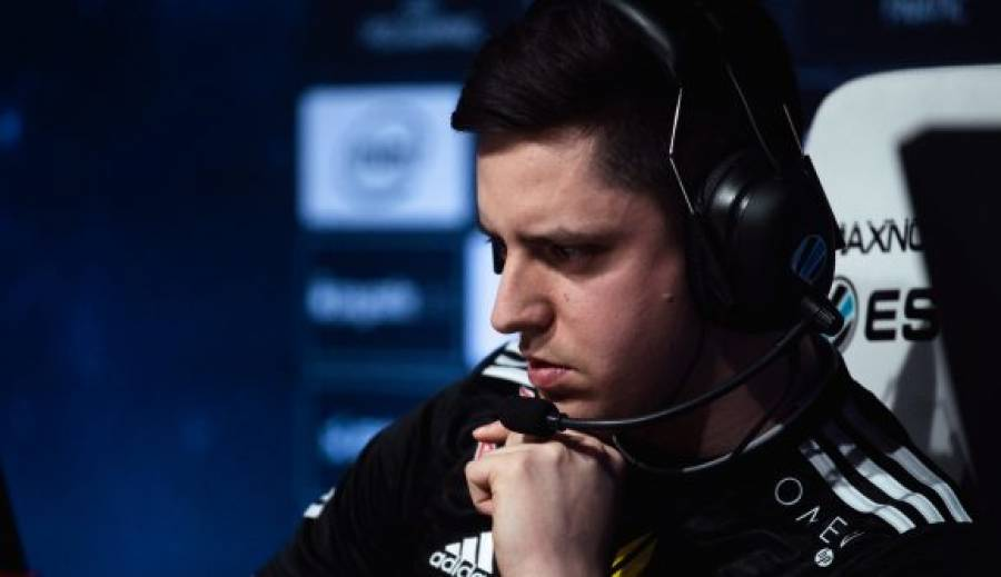 ApEX takes over as new Vitality captain