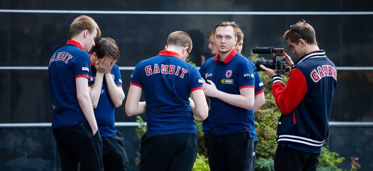 Alliance Grabs Final TI9 Spot