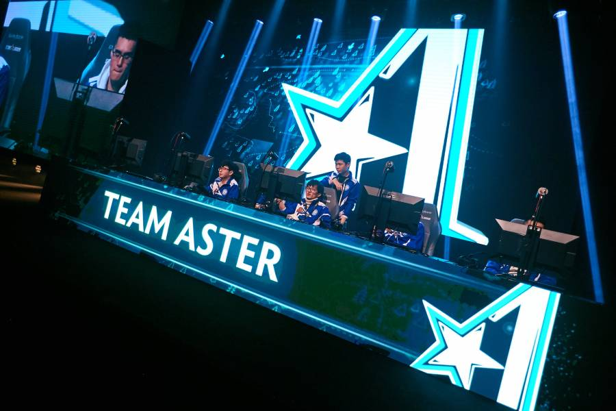Aster defeats Alliance to win StarLadder ImbaTV Dota 2 Minor