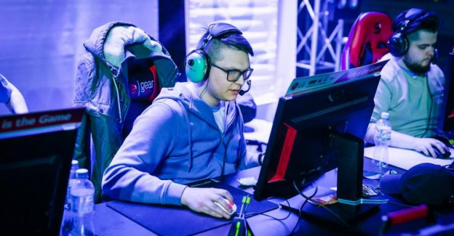 AGO sign Oskarish to their CS:GO roster
