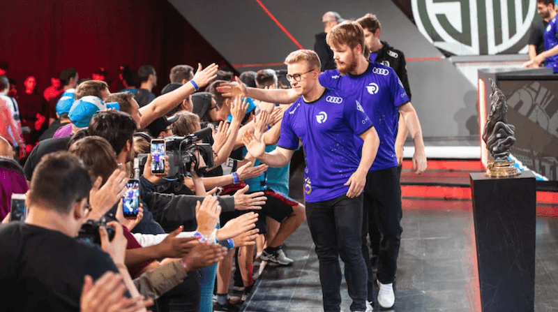 Recap of Rift Rivals Day 3: Is Europe superior to North America?`