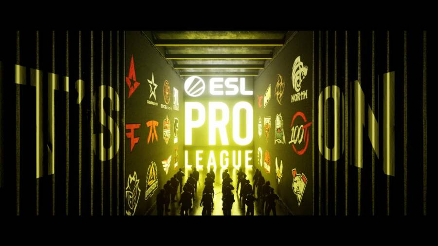 ESL Pro League Season 11 schedule revealed