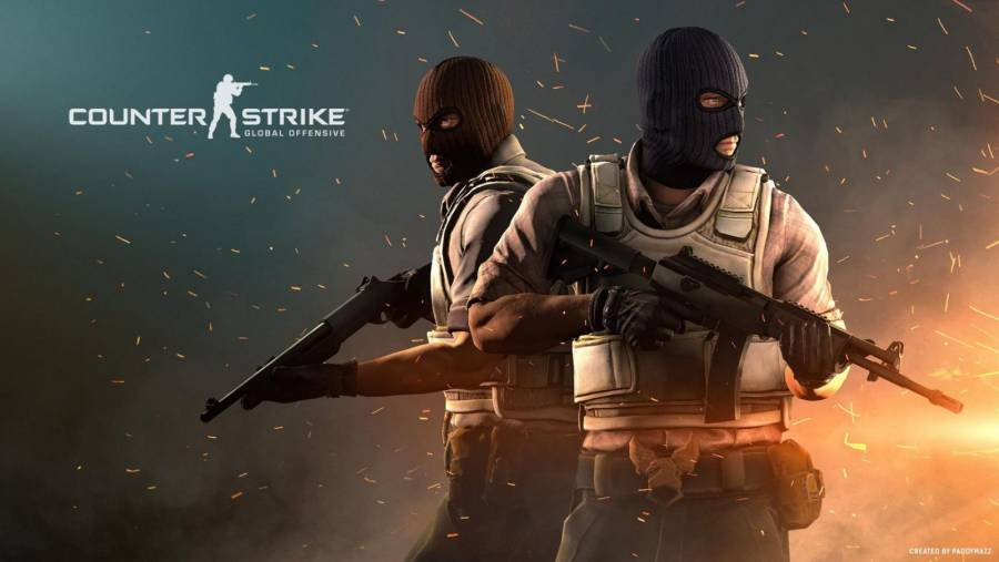 Counter-Strike: Global Offensive reaches 1 million concurrent players