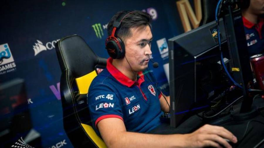 AdreN assigned as new IGL of Virtus.pro